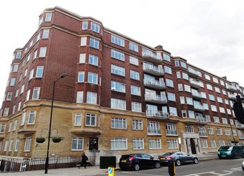 Thumbnail 4 bed flat for sale in Sussex Place, London