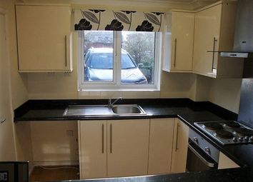 Thumbnail 1 bed terraced house to rent in Waltwood Park Drive, Llanmartin