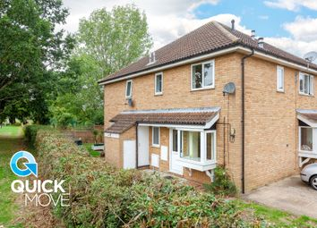 Thumbnail 1 bed detached house for sale in Orwell Close, St. Ives, Huntingdon