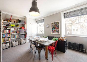 Margaretta Terrace, London SW3