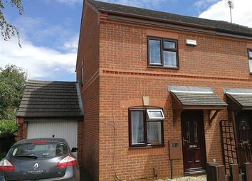 Thumbnail 2 bed property to rent in Bath Road, Kettering