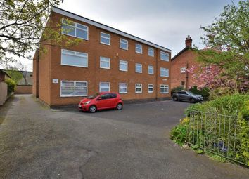 2 bed flat for sale in Hornby Road, Blackpool, Lancashire FY1