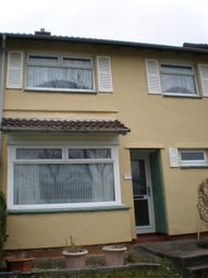Thumbnail 3 bed end terrace house to rent in Maesyderi, Aberaman, Aberdare
