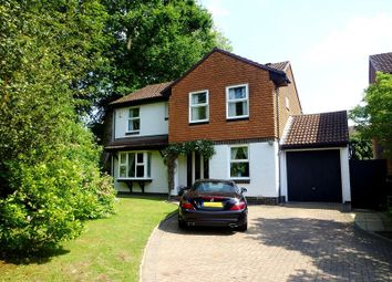 4 bed detached house for sale in Northcliffe Close, Worcester Park, Surrey KT4