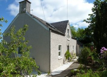 Thumbnail 3 bed detached house to rent in Abernethy, Perth