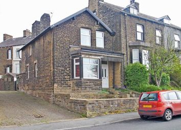 Thumbnail 3 bed terraced house to rent in Craven Street, Skipton