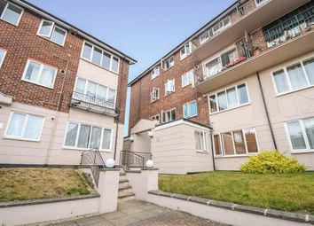 Thumbnail 1 bedroom flat for sale in Silkdale Close, Cowley, Oxford