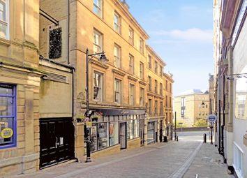 Thumbnail 1 bed flat for sale in Upper Millergate, Bradford