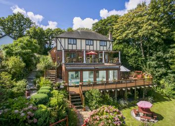 Thumbnail 5 bed detached house for sale in Stonestile Lane, Hastings, East Sussex