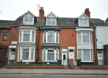 Thumbnail 5 bed terraced house for sale in Manor House Gardens, Main Street, Leicester
