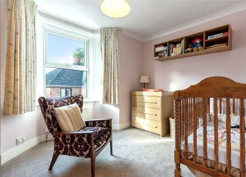 Thumbnail 3 bed semi-detached house for sale in Heathfield Road, Sevenoaks, Kent