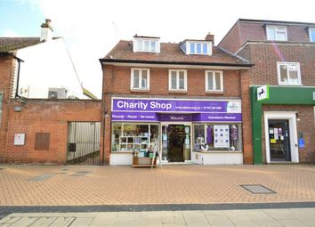 Thumbnail 3 bed maisonette for sale in Town Centre, Hatfield, Hertfordshire