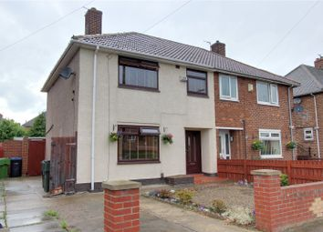 3 bed semi-detached house for sale in Ingram Road, Middlesbrough TS3