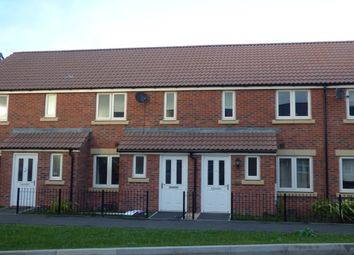 Thumbnail 2 bed property to rent in Hardys Road, Bathpool, Taunton