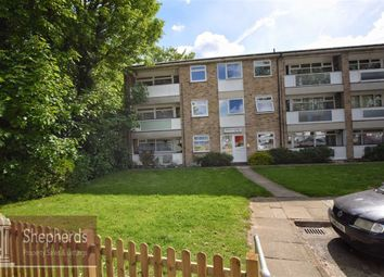 Thumbnail 2 bed flat for sale in Northgate House, Cheshunt, Hertfordshire
