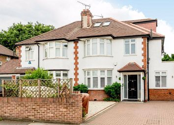 4 bed semi-detached house for sale in Whitton Road, Twickenham TW1