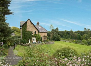 Thumbnail 7 bed detached house for sale in Astley Bank, Darwen