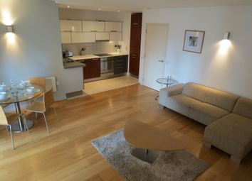 Thumbnail 1 bed flat to rent in Skyline 1, 50 Goulden Street, Northern Quarter