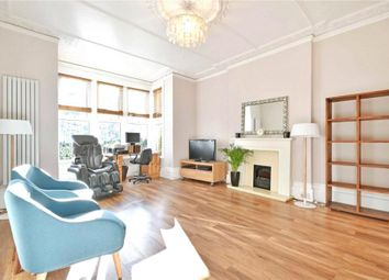 Thumbnail 2 bed flat for sale in Loveridge Road, West Hampstead