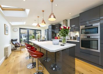 3 bed terraced house for sale in Springfield Road, Teddington TW11