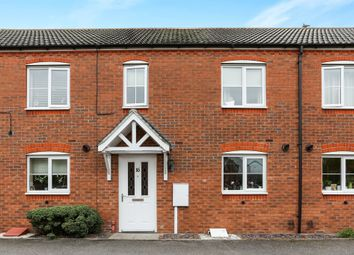 Thumbnail 2 bed terraced house for sale in Dovehouse Close, Chase Meadow Square, Warwick