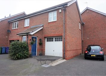 Thumbnail 3 bed maisonette for sale in Ipswich Close, Liverpool