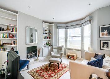 Thumbnail 2 bed flat for sale in Shelgate Road, Battersea, London