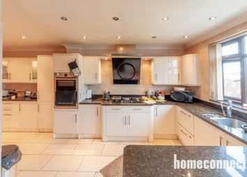 Keswick Gardens, Ilford IG4. 5 bed end terrace house