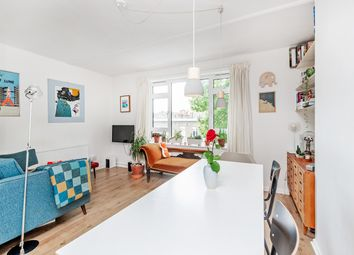 Thumbnail 2 bed flat for sale in Monsell Road, London