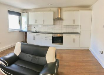 Thumbnail 1 bed flat to rent in Hamilton House, British Street, Mile End, Bow, London