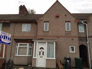 Thumbnail 3 bed semi-detached house to rent in Crecy Avenue, Intake, Doncaster
