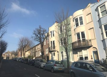 Thumbnail 2 bed flat for sale in Egremont Place, Brighton