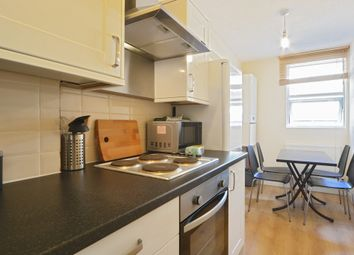 Thumbnail 1 bed flat to rent in Kingsland Road, Shoreditch