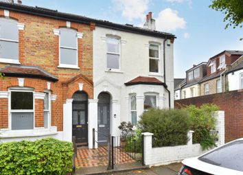 Chesham Terrace, Ealing W13. 3 bed semi-detached house