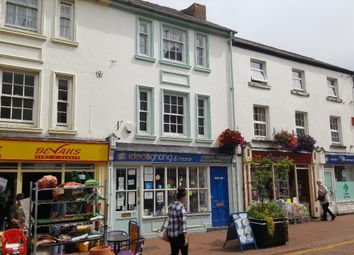 Thumbnail Retail premises for sale in High Street, Holywell