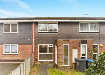 Thumbnail 2 bedroom terraced house for sale in Pampisford Road, Purley, Surrey