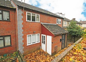 Thumbnail 1 bed terraced house for sale in Chairborough Road, Cressex Business Park, High Wycombe