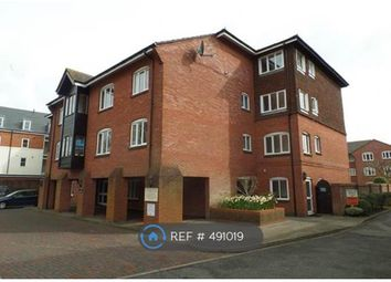 Thumbnail 1 bed flat to rent in Heather Court, Chichester