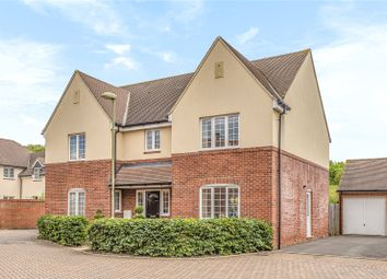 Thumbnail 5 bed detached house for sale in Seven Sisters Way, Cumnor, Oxford