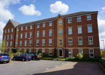 Thumbnail 2 bed flat for sale in Meadow Rise, Durham