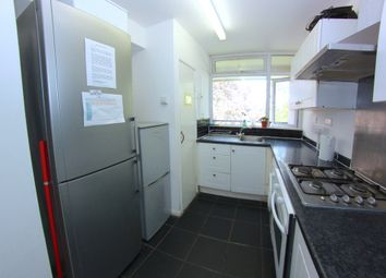 Thumbnail 5 bed shared accommodation to rent in Christian Street, London