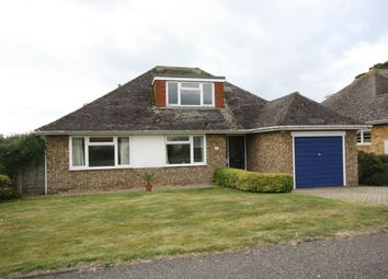 Thumbnail 3 bed property for sale in Summer Hill Road, Bexhill On Sea