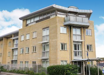 3 bed flat for sale in Claremont Road, Seaford BN25