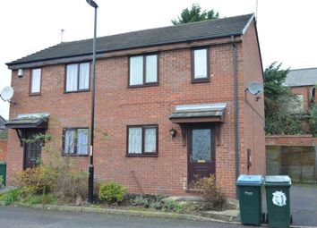 Thumbnail 2 bedroom semi-detached house to rent in Brunel Close, Stoke, Coventry