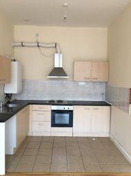Thumbnail 1 bed flat to rent in Brickhouse Street, Burslem, Stoke-On-Trent