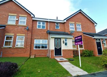 Thumbnail 3 bed terraced house for sale in Hirwaun, Wrexham