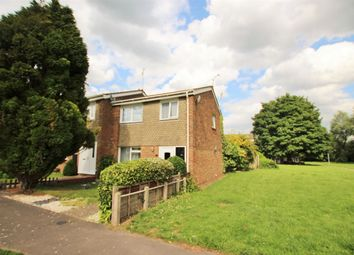 Thumbnail 3 bed end terrace house for sale in Teign Drive, Witham, Essex
