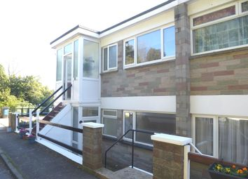 Thumbnail 2 bed flat for sale in Ash Hill Road, Torquay