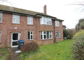 Thumbnail 3 bed flat to rent in Malden Road, Worcester Park