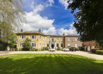 Thumbnail 10 bed detached house to rent in Hadley Green Road, Monken Hadley